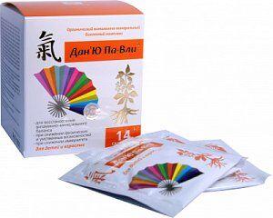 Дан'Ю Па-Вли  Витаминно-минеральный комплекс