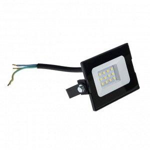 Прожектор светодиодный REV, 10 Вт, 4000 К, 800 Лм, IP65