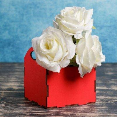 Хобби-Маркет💜Самая творческая закупка! — Кашпо, горшки для цветов — Хобби и творчество