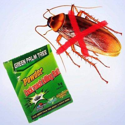 ⚡Косметика, аксессуары, одежда! Одноразовые маски⚡  — Избавляемся от тараканов! Липучки для мух! Мышеловки — Для травли тараканов, клопов