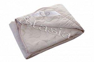 Одеяло Овечья шерсть ( пл. 300) - Микрофибра