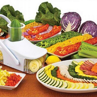 Часы,игрушки,косметички,канцелярия... Быстрая раздача!!!     — Нарезка овощей и фруктов,ножи,точилки — Кухня