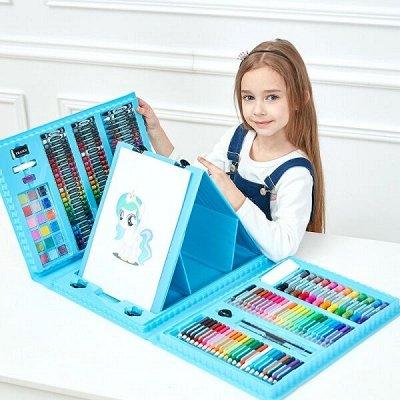 ❤Хиты!★Самые популярные игрушки!★ — Наборы для рисования — Для творчества