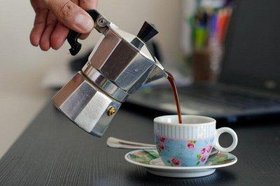 Товары для дома.🍳 Большой выбор. — Электрическая кофеварка — Посуда для чая и кофе