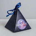 Бонбоньерка «Космос»