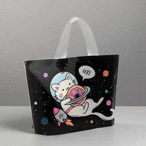 Пакет «Котик в космосе»