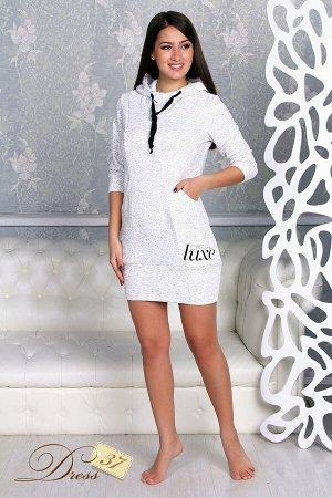 Платье «Тюльпан»