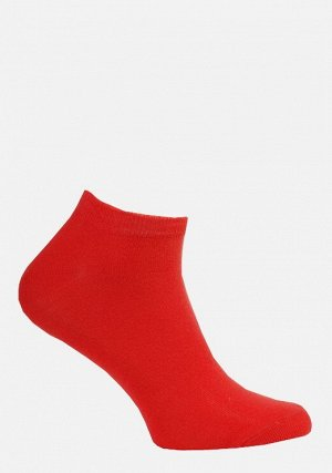 Носки мужские красный