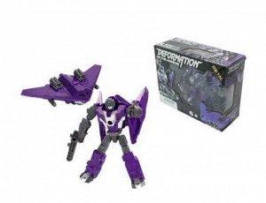 Робот-трансформер Phantom