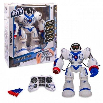 Магазин игрушек. Огромный выбор для детей всех возрастов — Роботы — Роботы, воины и пираты