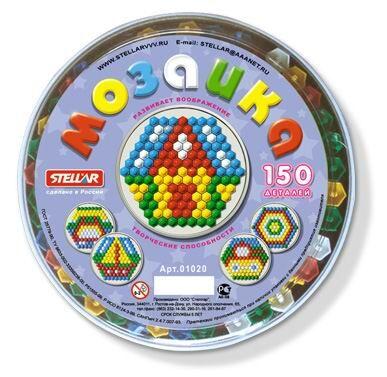 Магазин игрушек. Огромный выбор для детей всех возрастов! — Мозаики — Настольные игры