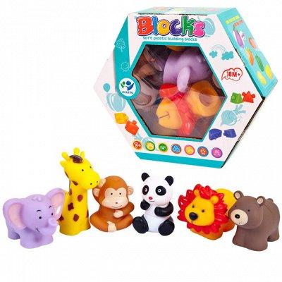 Магазин игрушек. Огромный выбор для детей всех возрастов — Игрушки для ванной — Игрушки и игры