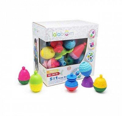 Магазин игрушек. Огромный выбор для детей всех возрастов — Развивающие игрушки для малышей — Игрушки и игры