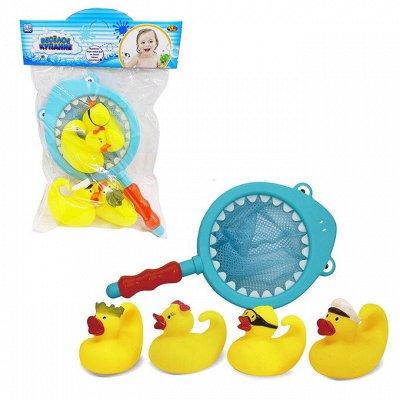 Магазин игрушек. Огромный выбор для детей  всех возрастов! — Игрушки для ванной — Игрушки и игры