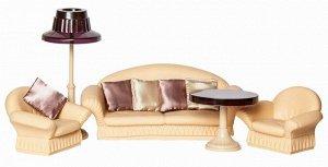 Гостиная Коллекция. Набор мягкой мебели для гостиной 26*10*26см12