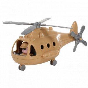 Вертолёт военный Альфа-Сафари (в сеточке)21