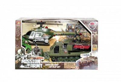 Магазин игрушек. Огромный выбор для детей всех возрастов — Фигурки военная тематика — Фигурки