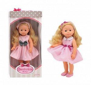 Кукла DIMIAN Bambolina Boutique 40 см, 2 вида в коллекции222