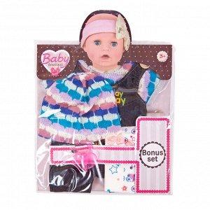 Одежда для кукол 35-45 см117