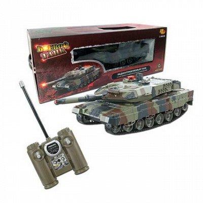 Магазин игрушек. Огромный выбор для детей  всех возрастов! — Военная техника — Машины, железные дороги