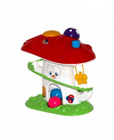 Магазин игрушек. Огромный выбор для детей всех возрастов! — Развивающие игрушки для малышей — Игрушки и игры