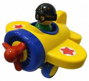 Самолетик (Детский сад) 13 см.342