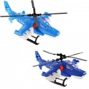 Вертолет Полиция 40х27х15,5 см.29