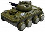 Боевая машина пехоты (БМП) (Детский сад) 15,5 см.181