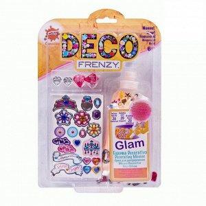 """Набор для декорирования Deco Frenzy: """"Гламур"""", 20x30x3 cm41"""