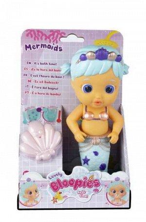 Кукла IMC Toys Bloopies для купания Lovely русалочка, 26 см681