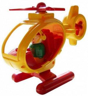 Вертолет (Детский сад) 21,5 см.10