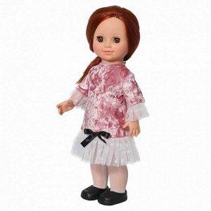 Кукла Анна кэжуал 2 , озвученная43