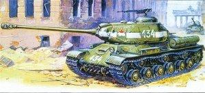 Сборная модель ZVEZDA Советский танк Ис-215