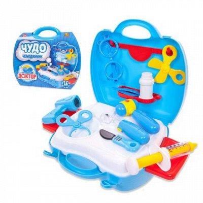 Магазин игрушек. Огромный выбор для детей  всех возрастов! — Сюжетно-ролевые игры для девочек — Игровые наборы
