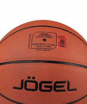 Мяч баскетбольный J?gel JB-500 №5 1/24