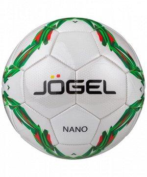 Мяч футбольный J?gel  JS-210 Nano №4 1/30