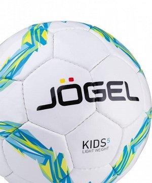 Мяч футбольный J?gel  JS-510 Kids №5 1/20
