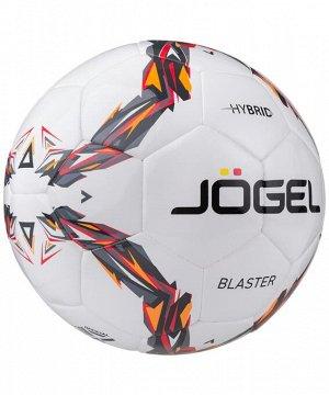 Мяч футзальный J?gel JF-510 Blaster №4 1/16