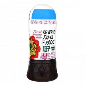 KEWPIE Yuzu Соус-заправка без масла