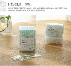 FaSola Зубная нить 50 шт.