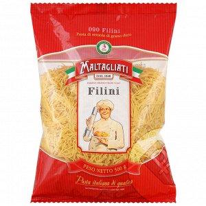 Макароны Maltagliati  Filini (Вермишель), 500г