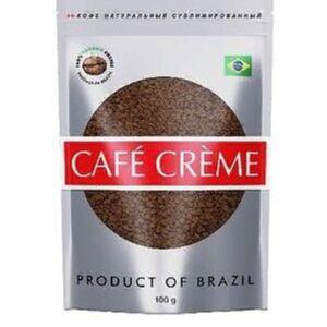 Кофе LAVAZZA, чай и горячий шоколад. Доставим быстро. — Кофе CAFE CREME Бразилия — Кофе и кофейные напитки