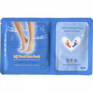 Foot Care Pack Маска для ног с гиалуроновой кислотой 22g