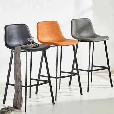 Стильная, современная мебель. Преобразите свой интерьер — Дизайнерские барные стулья — Стулья и столы