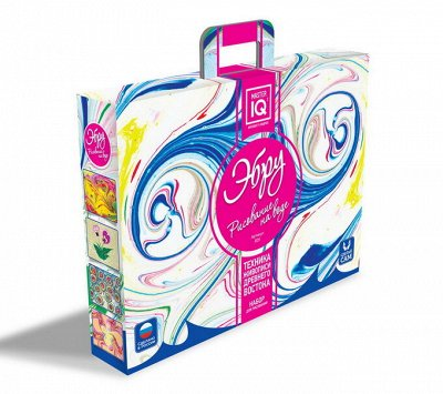 Магазин игрушек. Огромный выбор для всех возрастов — Рисование и роспись — Для творчества