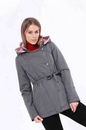 #93224 Куртка Серый