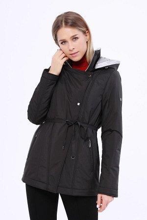 #93223 Куртка Черный
