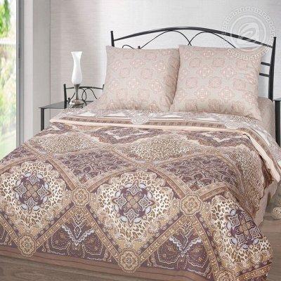 Твой сладкий сон с Арт*постелькой!  — Бязь Премиум_2 — Постельное белье