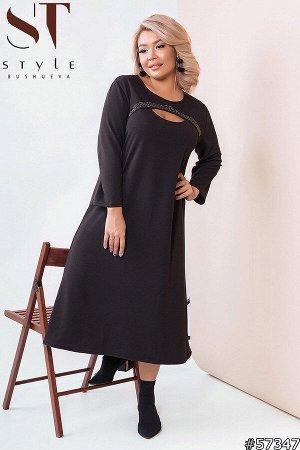 Платье 57347