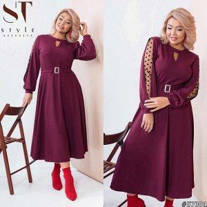 Платье 57301